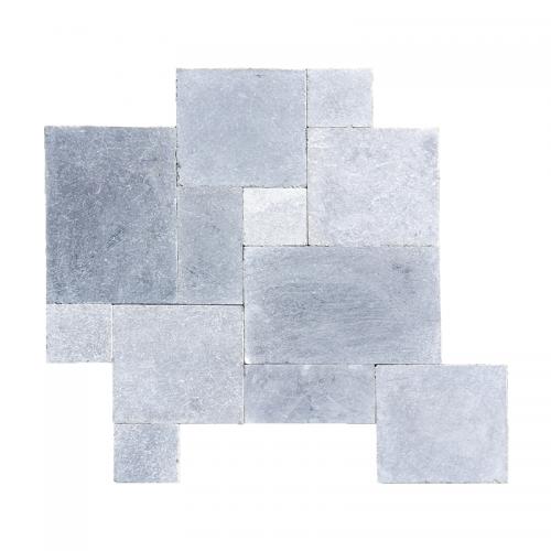 Calcaire Asian Blue