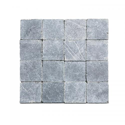 Pavés Calcaire Asian Blue